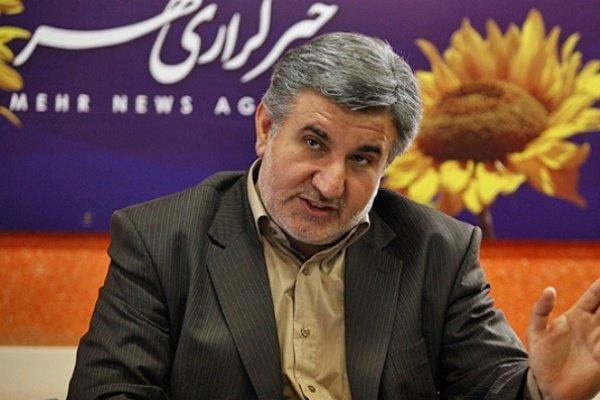 سرپرست دفتر انتصابات دانشگاه آزاد اسلامی منصوب شد