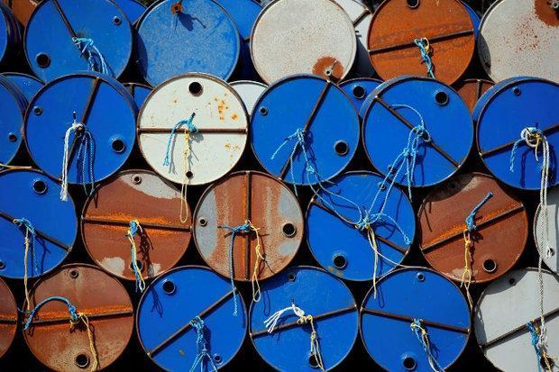 افت قیمت نفت با افزایش فراوری اوپک و آمریکا