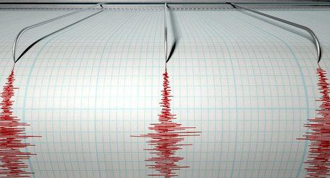 زلزله 6.4 ریشتری فیلیپین را لرزاند