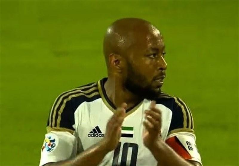 زاکرونی 28 بازیکن را به اردوی امارات دعوت کرد؛ حضور اسماعیل مطر 36 ساله در ترکیب اماراتی ها