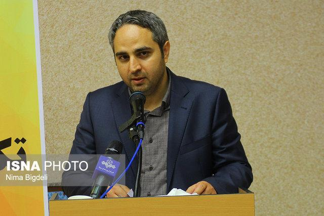 کامران جعفری، رئیس جهاد دانشگاهی زنجان شد