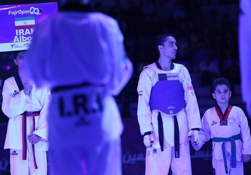 آرمین هادی پور: از مدال طلای گرندپری منچستر به عنوان یک نردبان استفاده خواهم کرد، برای کسب بهترین نتیجه در گرندپری امارات حاضر می شویم