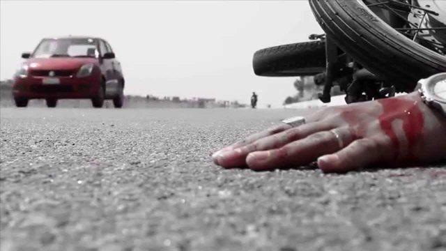 واژگونی مرگبار خودرو در جاده بابل - آمل