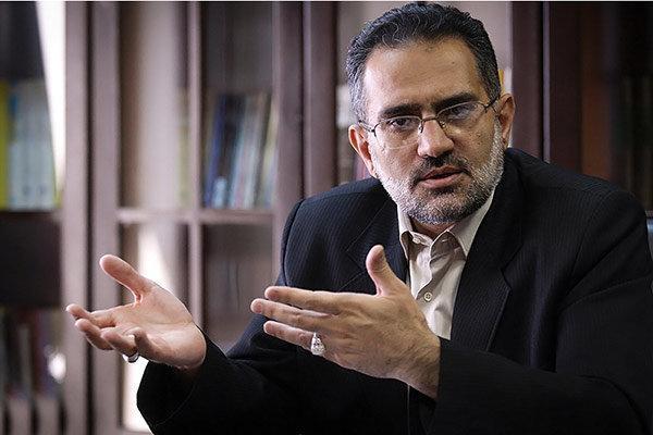 جمهوری اسلامی ایران نسبت به موسیقی و ترانه نگاه انسدادی ندارد