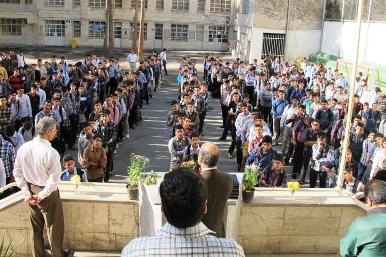 سامانه ثبت نام داوطلبان پست مدیریت مدارس از فردا فعال می گردد