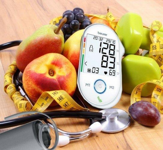 معرفی رژیم غذایی مناسب در کنترل بیماری های مزمن و غیرواگیر