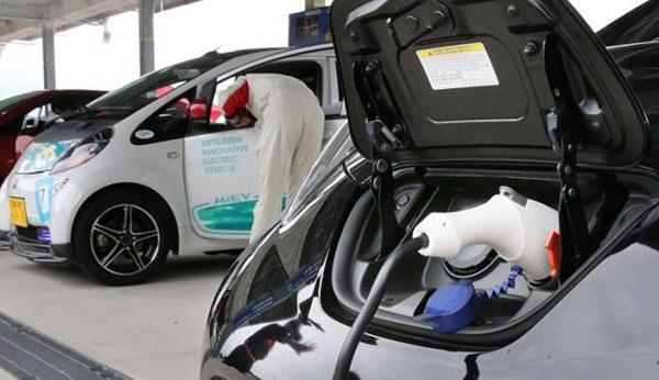 خودرو های برقی چه فوایدی دارد؟