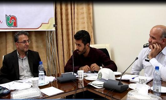 ابراز نگرانی معاون راهداری همدان در مورد راهداری زمستانی، راه های استان احتیاج به ترمیم دارند