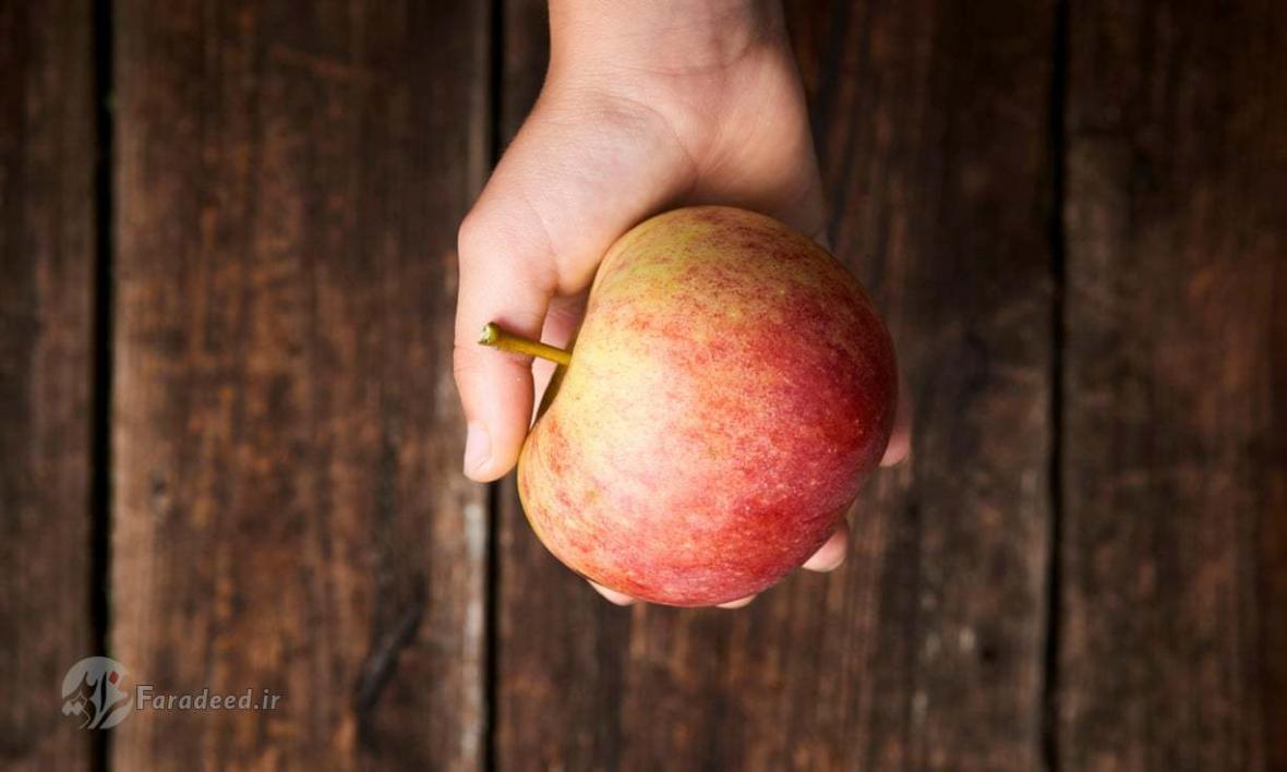 چرا خوردن سیب از پزشک بی نیازتان می نماید؟
