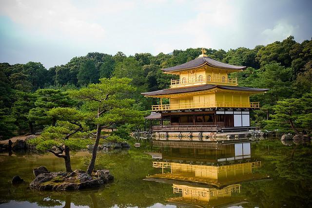 دیدنی ترین مکان های توریستی ژاپن
