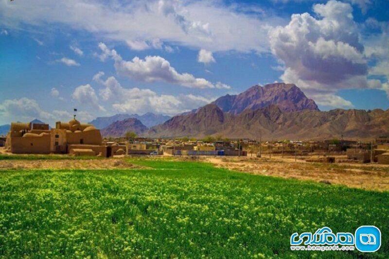 سفر به روستای رقه