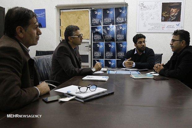 بوشهر میزبان بخش استانی سی وپنجمین جشنواره بین المللی تئاتر فجر