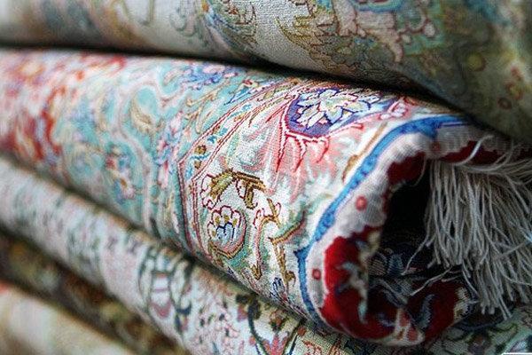 صادرات 140 میلیارد ریالی فرش از زنجان، کیفیت فرش زنجان خوب است