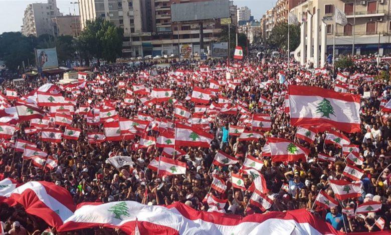 مقام لبنانی: جنبش اعتراضی مردم باعث تدوین بودجه آیده آل شد