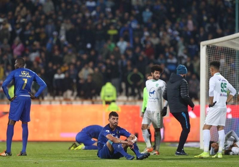 پرونده شکایت خارجی ها از فوتبال ایران زیر دست وکیل طلبکار استقلال!