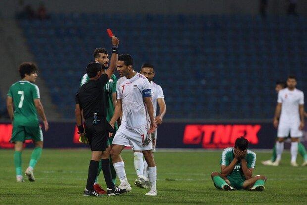ادعای عربستانی ها مبنی بر محرومیت میزبانی تیم ملی صحت ندارد