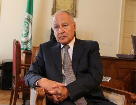 تاکید ابوالغیط بر تسریع در حل سیاسی بحران سوریه و لیبی