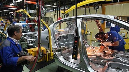 اعلام فراخوان وزارت صنعت برای یاری به صنعت خودرو