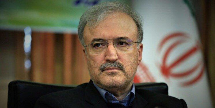 وزیر بهداشت: سال جاری 8 هزار تخت بیمارستانی اضافه می گردد