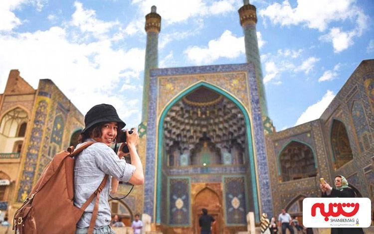 کرونا و تولد ققنوس در گردشگری ایران