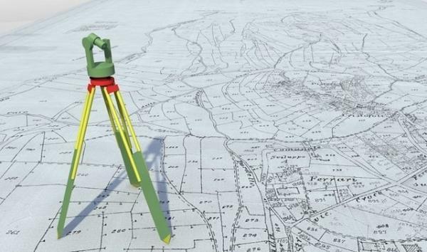 طرح کاداستر 80 درصد اراضی ایلام تکمیل شده است