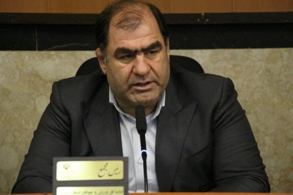 خبرنگاران میزبانی مسابقات مهم ورزشی به اقتصاد کرمانشاه یاری می نماید