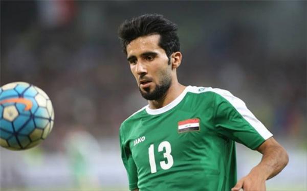 آخرین اخبار از اردوی عراق برای ملاقات با ایران؛ غیبت یک بازیکن قطعی شد